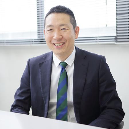 代表取締役 小林功昇