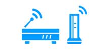 LAN構築(有線/無線LAN工事)